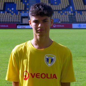 Alexandru Cazan
