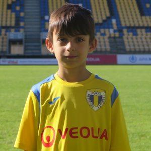 Andreas Patrick Tibuleac
