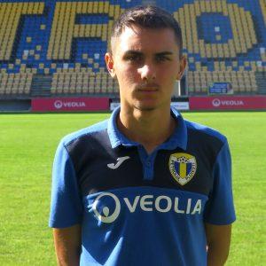 Andrei Geamănu