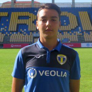 Damian Ioniță