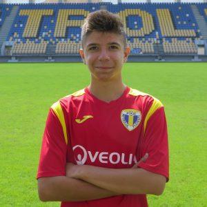 Darius Bălaca
