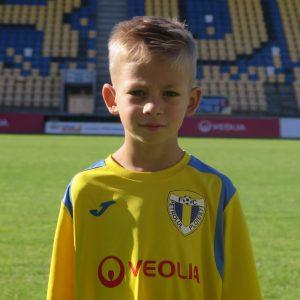 Fabian Ionut Aricișteanu