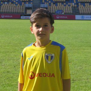 Gabriel Emanuel Grigorescu