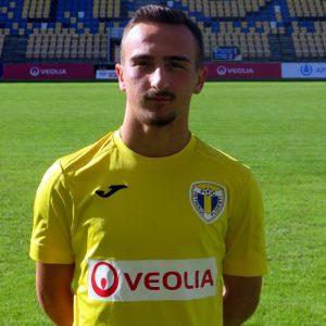 Gabriel Stoica