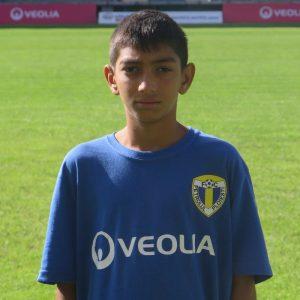 Gabriel Varlas