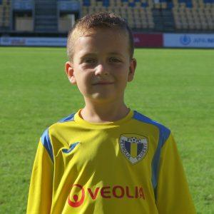 Luca Gabriel Predoiu