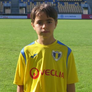 Mario Diego Giorgian Pavel