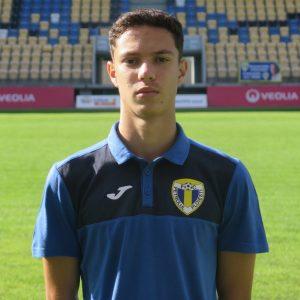 Mihai Terțea