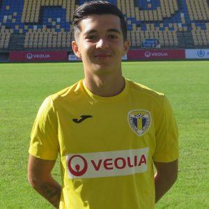 Nicholas Stănescu