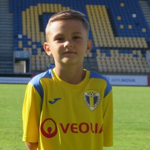 Patrick Antonio Sariu