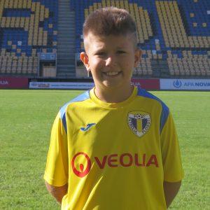 Yannis Andrei Ghiță